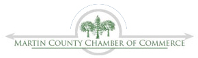 Martin County Chamber of Commerce Logo